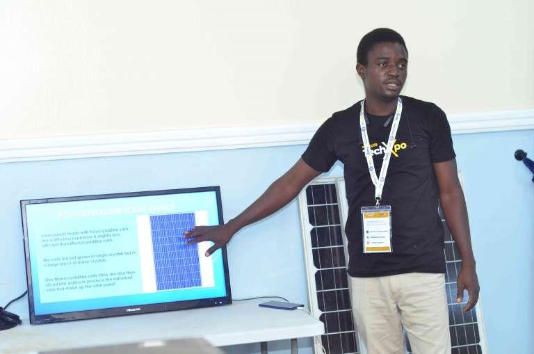 RENEWABLE ENERGY WORKSHOP - TECH EXPO 2019 G-compressed