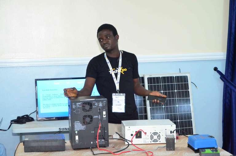 RENEWABLE ENERGY WORKSHOP - TECH EXPO 2019 H-compressed