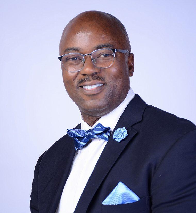 Suleiman Shaibu - TechExpo Africa-01