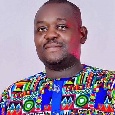 Theophilus Oni - TechExpo Africa
