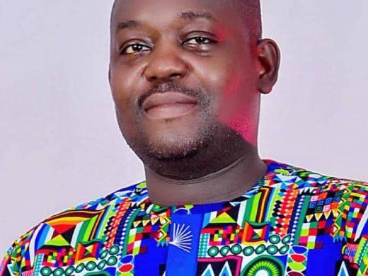 Theophilus Oni
