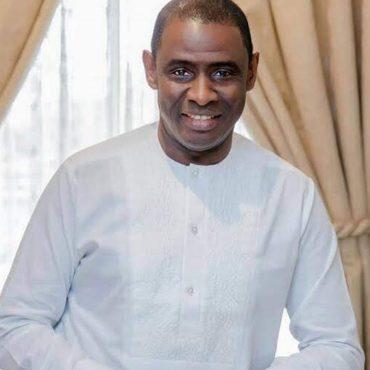 Boye Oyewumi - TechExpo Africa