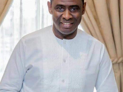 Boye Oyewumi
