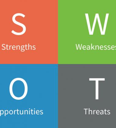 SWOT - techexpoafrica